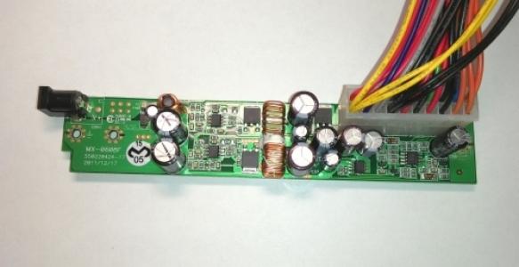 Morex Power Board DC-ATX KIT 80W