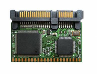 transcend 1 gb sata flash module vertical