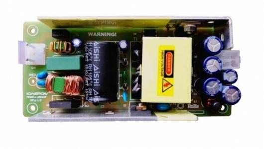 Блок питания IOASPOW AC-DC Open frame iAD60F 5V 50W