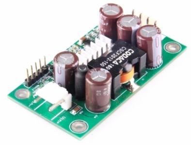 IOASPOW DC-DC Power Board iAD65A 96W