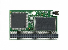 2 GB 44 PIN IDE FLASH MODULE (H) TS2GPTM820