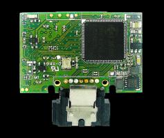 APRO Industrial MLC SATA DOM 4GB - 128GB HERMES-J Series
