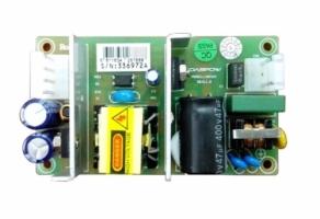 Блок питания IOASPOW AC-DC Open frame iAD36C-24 3.3-48V 24W