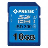 Pretec SDHC card iSDHC300 series 8Gb-32Gb Industrial